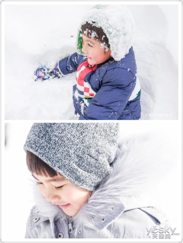 Hi,Hokkaido!如何给熊孩子拍摄旅行中的美照